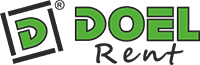 Doel Rent Logo